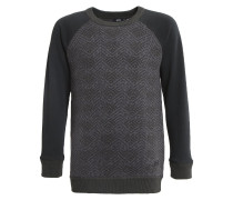 Strickpullover - grey stone heather