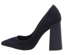 High Heel Pumps navy