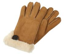 BAILEY Fingerhandschuh chestnut