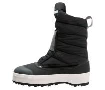 NANGATOR 3 Snowboot / Winterstiefel black/white/granite