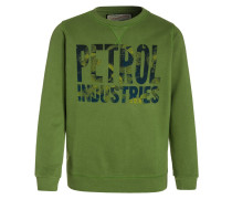 Sweatshirt - ash green