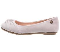 Klassische Ballerina offwhite