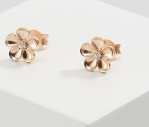 PJSJALO - Ohrringe - rose gold-coloured