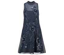 VICTORIA Cocktailkleid / festliches Kleid navy blue