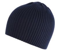 Mütze marine