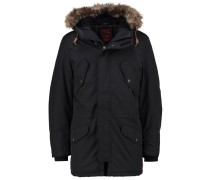 JJVARCTIC REGULAR FIT Parka black