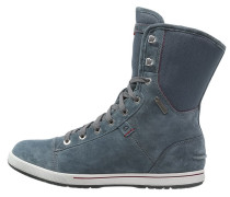 KINETIC GTX Snowboot / Winterstiefel petrol/plum