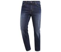 TRAMPER Jeans Tapered Fit darkblue denim