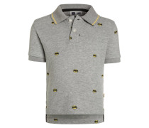 HERO - Poloshirt - light heather grey