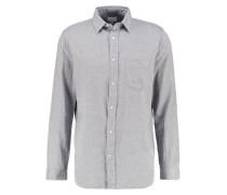 Hemd grey melange