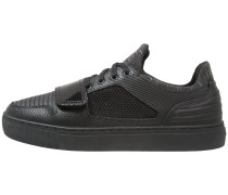 MERCURIO Sneaker low black/grey