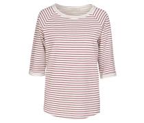ELISA Sweatshirt off whitebordeaux