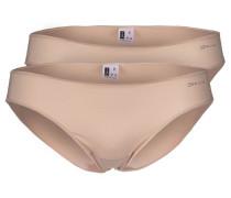 2 PACK - Slip - nude