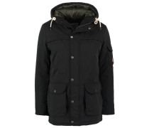 JORNEW JIMMY Parka black