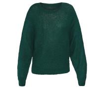 Strickpullover green
