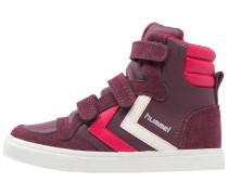 STADIL Sneaker high crushed violets