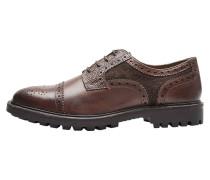 BusinessSchnürer brown
