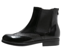 CLYDE 15 Stiefelette black
