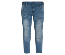 NITTITAN - Jeans Skinny Fit - light blue denim