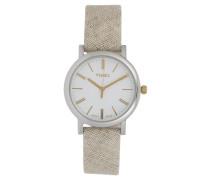 ORIGINALS CLASSIC Uhr silver/brown