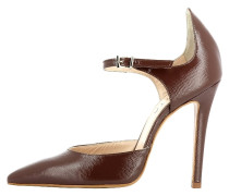 LISA High Heel Pumps fango