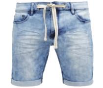 Jeans Shorts snow