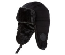 CHANNEL Mütze black