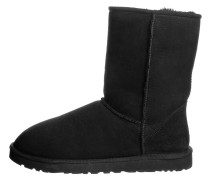 CLASSIC SHORT Snowboot / Winterstiefel black