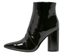 KNOX High Heel Stiefelette black