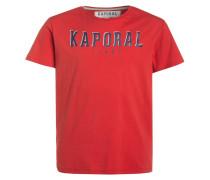 MONA - T-Shirt print - ketchup