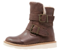 Stiefelette mid brown