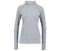 Funktionsshirt heather grey
