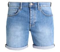 MAC - Jeans Shorts - light blue denim