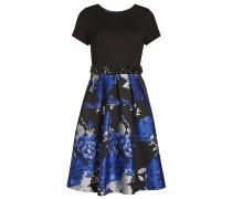 Cocktailkleid / festliches Kleid black/blue