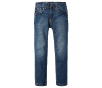 CUTTER - Jeans Slim Fit - navy