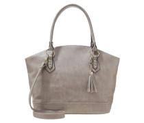 Shopping Bag taupe