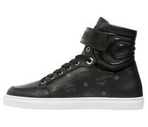 Sneaker high black