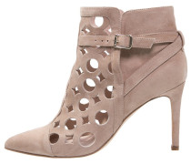 Ankle Boot nude