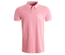 Poloshirt - light berry mauve