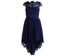ELLIA Ballkleid navy