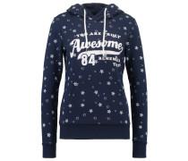 Sweatshirt dark blue