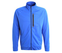 VOLTAGE - Fleecejacke - radiant blue