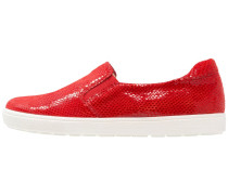Slipper red