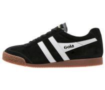 HARRIER Sneaker low black/grey