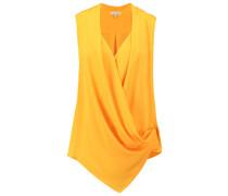 LUCY Bluse orange