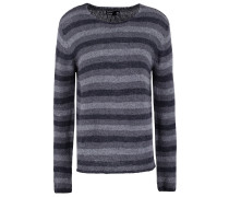EMAD - Strickpullover - insignia blue