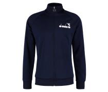 Trainingsjacke blue denim