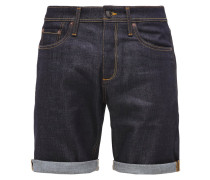 JJIRICK Jeans Shorts blue denim