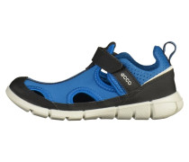 Sneaker low black/bermuda