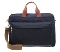 HARWICK Aktentasche dark navy